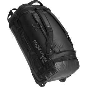 Eagle Creek Cargo Hauler Rolling Duffel 90L, black